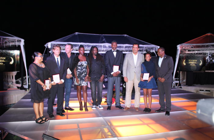 Tourism Special Awards