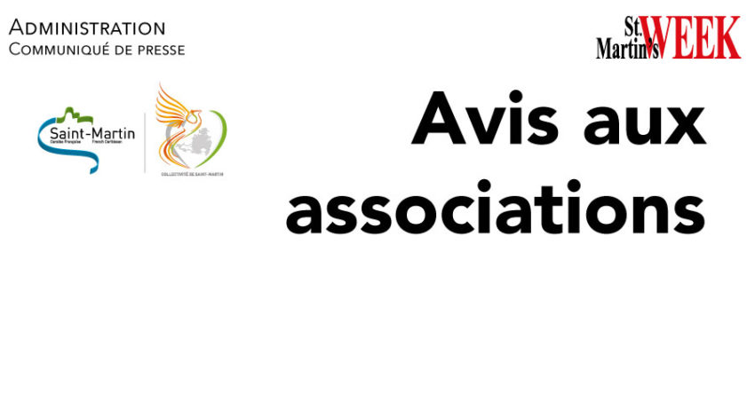 Ouverture campagne subventions associations 2020