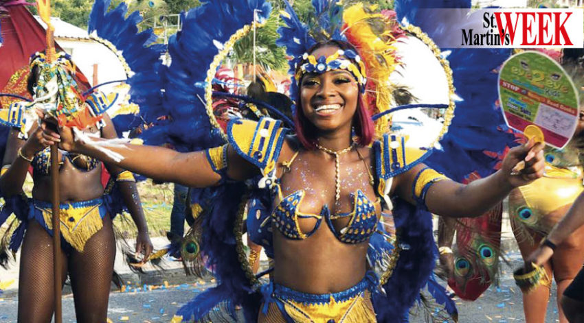 Culture • Carnaval édition 2020… The End
